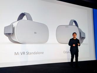 Oculus присоединился к Xiaomi для запуска Oculus Go и Mi VR Standalone